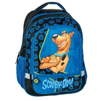 Školní dvoukomorový batoh Scooby Doo