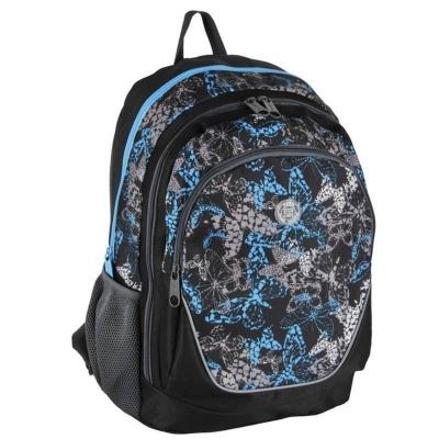 Studentský školní batoh brašna Butterfly