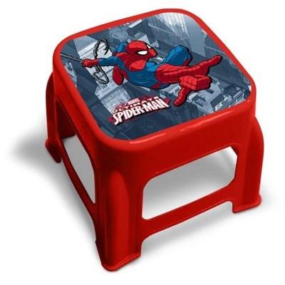 Dětská stolička Spiderman