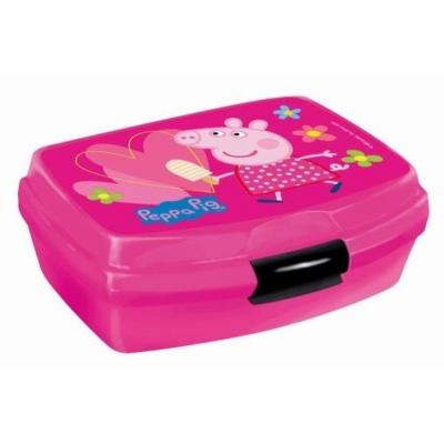 Svačinový box Prasátko Pepa - Peppa Pig