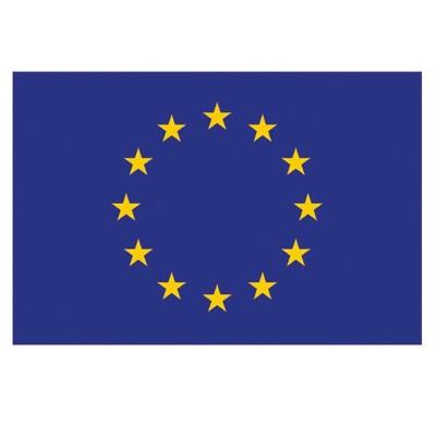 Vlajka EU 150 x 90 cm