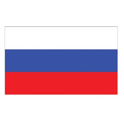 Vlajka Rusko 150 x 90 cm