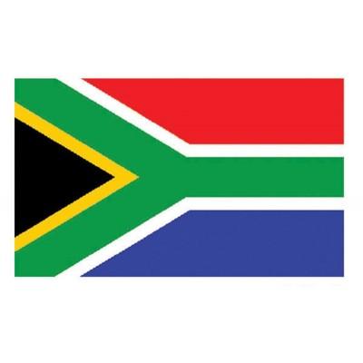 Vlajka Jihoafrická republika 150 x 90 cm