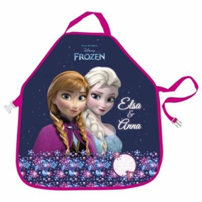 Zástěrka na výtvarnou výchovu Frozen - Ledové království