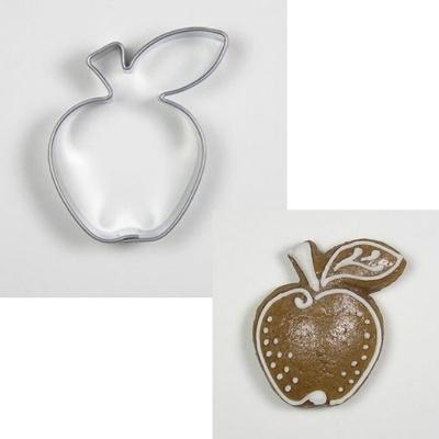 Vykrajovátko Jablko