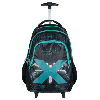 Školní trolley batoh s vysouvací rukojetí Star Wars