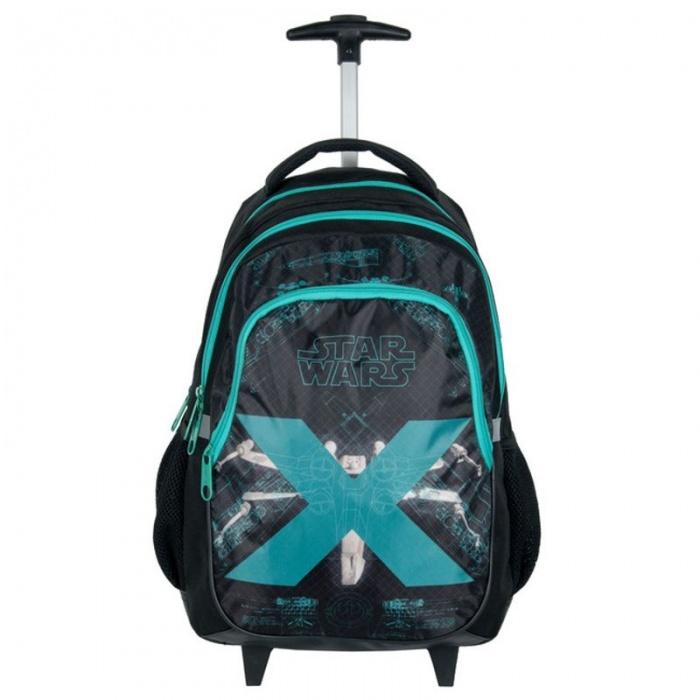 Školní trolley batoh s vysouvací rukojetí Star Wars - ajom.cz d61c57aeb2