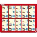 Puzzle Larsen - Sčítání do 10 II.