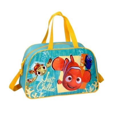 Dětská sportovní taška kabela Hledá se Nemo