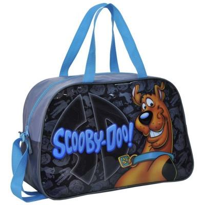 Dětská sportovní taška kabela Scooby Doo