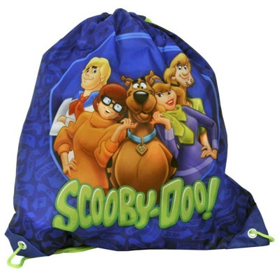 Školní pytel vak sáček Scooby Doo a parta