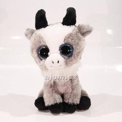 Plyšová Koza TY - s velkýma očima