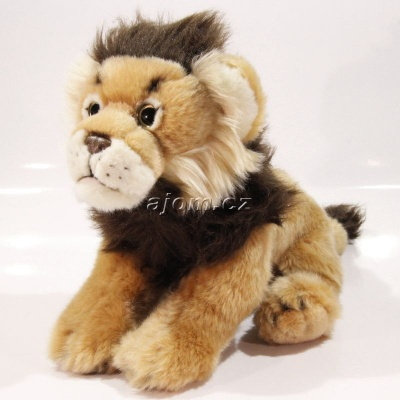 Plyšový Lev