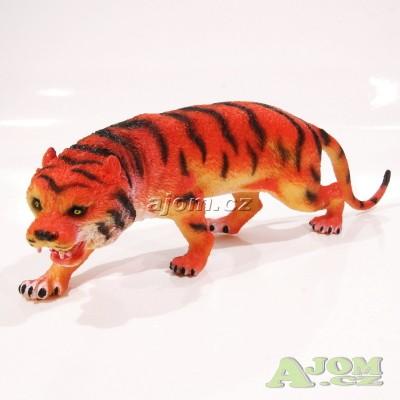 Figurka velká - tygr