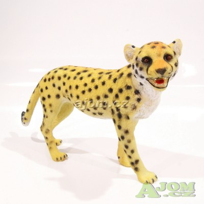 Figurka velká - gepard
