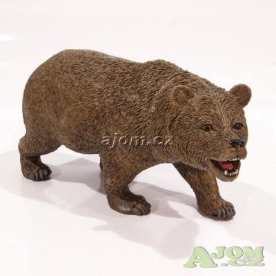 Figurka velká - medvěd