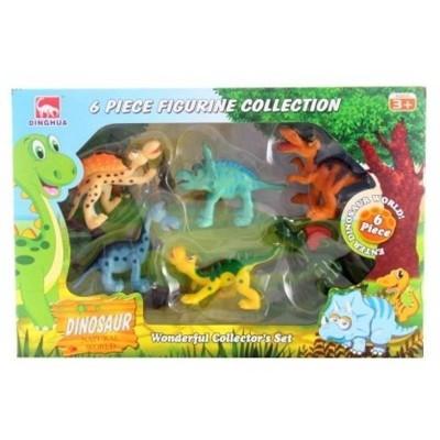 Sada Dinosauři