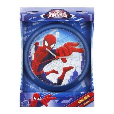 Nástěnné hodiny - Spiderman