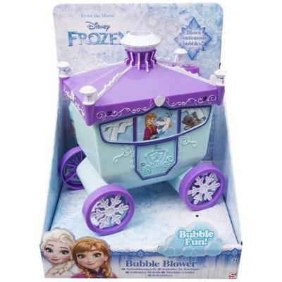 Bublifuk - kočár Frozen - Ledové království