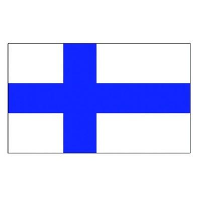Vlajka Finsko 150 x 90 cm