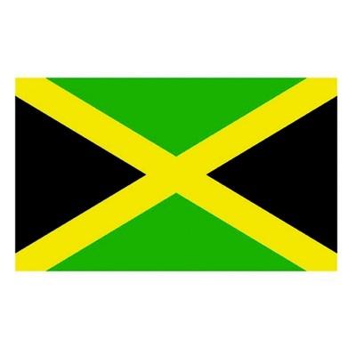 Vlajka Jamajka 150 x 90 cm