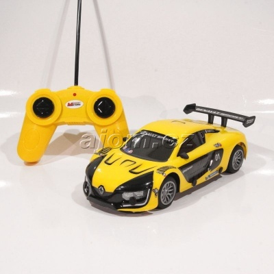 RC Renault R.S. 01 - 1:24
