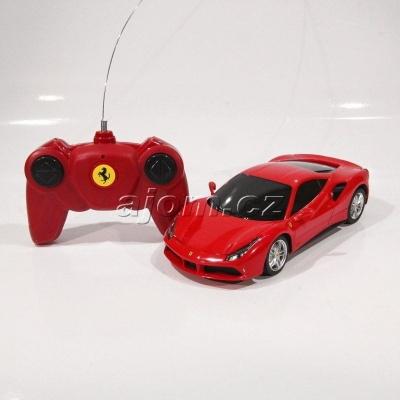 RC Ferrari 488 GTB - 1:24