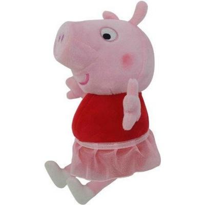 PEPPA PIG - plyšová Peppa balerina 25cm