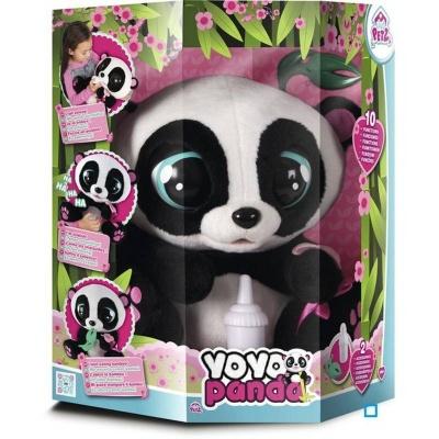 Interaktivní YOYO PANDA - znáte z TV