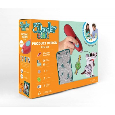 3DOODLER START - sada návrhář