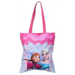 Kabelka taška přes rameno růžová Frozen Ledové království