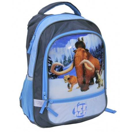 Školní batoh brašna Doba Ledová
