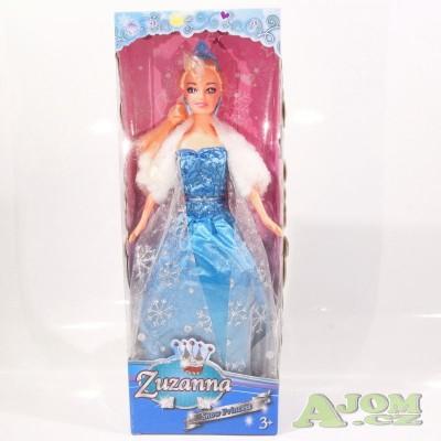 Panenka Ledová královna
