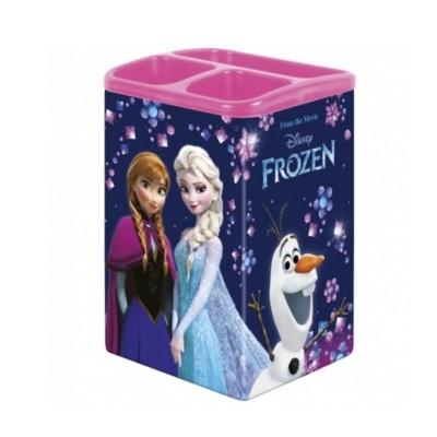 Stojánek na školní potřeby Frozen - Ledové království
