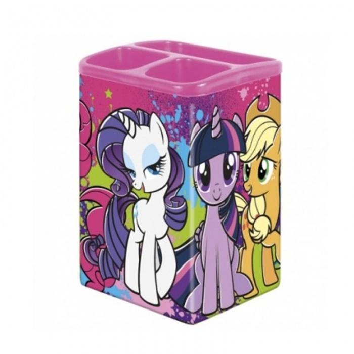 Stojánek na psací potřeby My Little Pony - ajom.cz f0b3c283b4