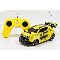 RC - Hot Wheels Fast 4WD - 1:24