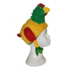 Čepice - pták