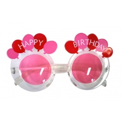 Brýle - narozeniny
