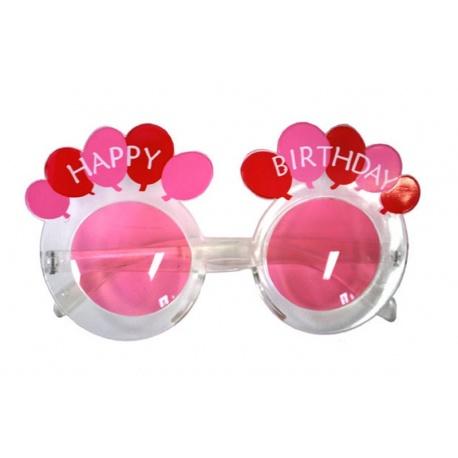Brýle narozeniny