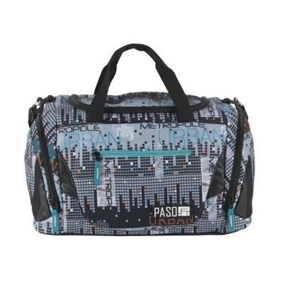 Sportovní cestovní taška Unique Urban Metropole