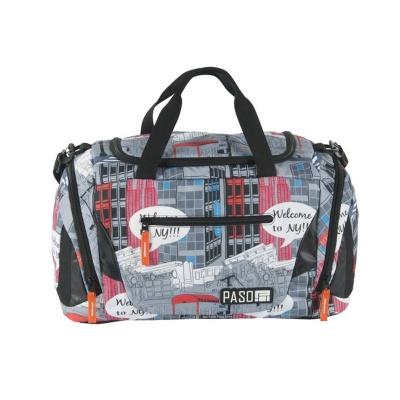 Sportovní cestovní taška Unique New York