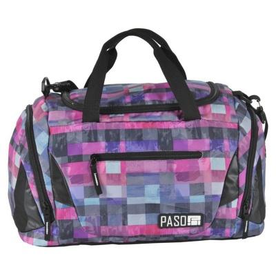Sportovní cestovní taška Unique Block