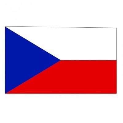 Vlajka Česká republika 150 x 90 cm
