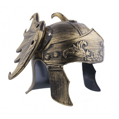 Římská helma dragon