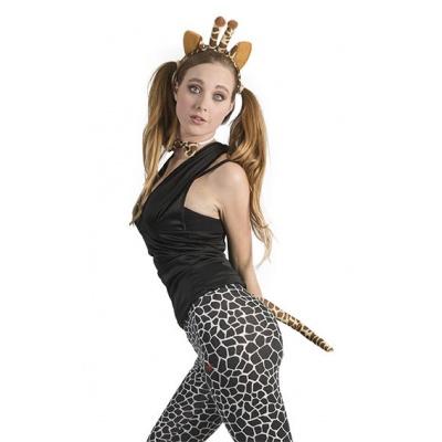 Sada žirafa