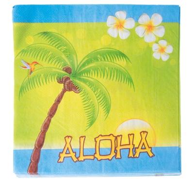 Ubrousky - Aloha Havaj 20ks