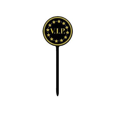 Párty napichovátka VIP 12ks