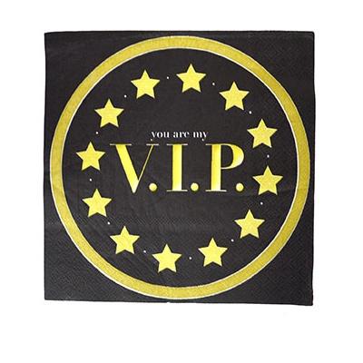 Ubrousky VIP 20ks