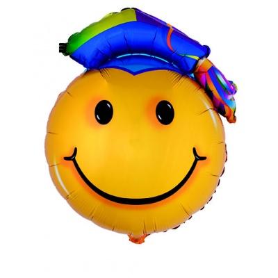 Foliový balónek - promoce