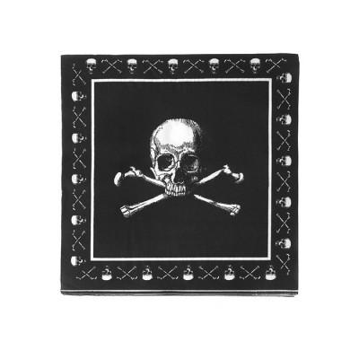 Ubrousky - piráti 20ks